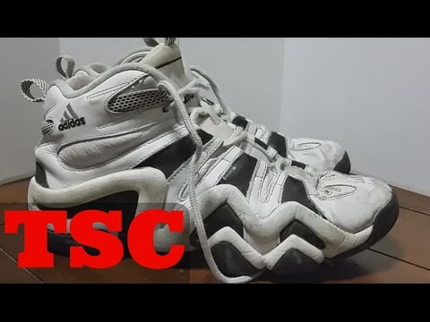 5689c494e740 ... The Sneaker Chop Adidas Crazy 8 Kobe Bryant ...