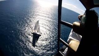 Hemisphere, Catamaran