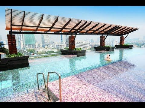 Mode Sathorn Hotel Silom Bangkok Thailand