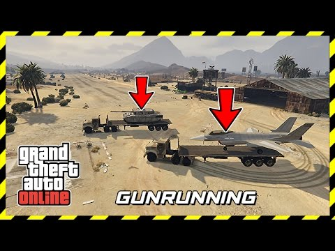 how to get weapons in your home gta 5