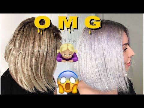 Directions färben graue haare graue haare