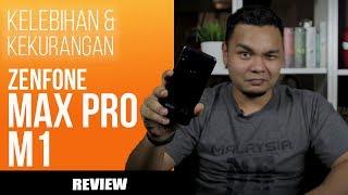 Kelebihan & kekurangan Asus Zenfone Max Pro M1