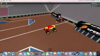 Roblox Monster Jam Crashes and Saves