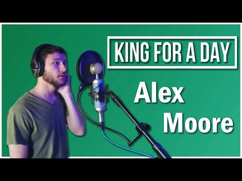 King for a Day - Pierce the Veil (Ft. Kellin Quinn) [Vocal Cover]