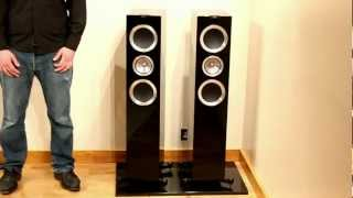 Kef R700 Review by AVLAND UK