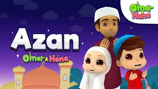 Download Lagu Omar & Hana | Azan | Istimewa Ramadan mp3