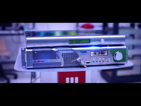 Make Your Radio in 1 Minute