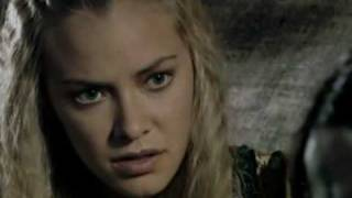 Kristanna Loken - Ring of the Nibelungs - Queen Brunnhild