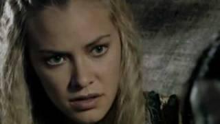 Kristanna Loken - Ring of the Nibelungs - Queen Brunnhild