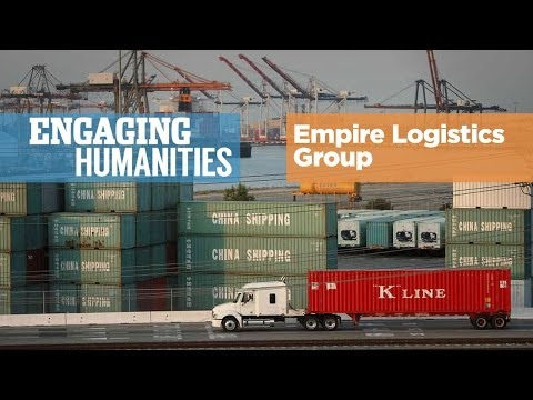 Engaging Humanities - Empire Logisitics Group