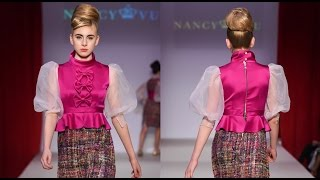 New York Fashion Week (2016) | Grace Wethor