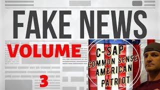 Fake News Volume 3