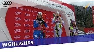 Superb Vonn sweeps World Cup stage in Garmisch-Partenkirchen   Highlights