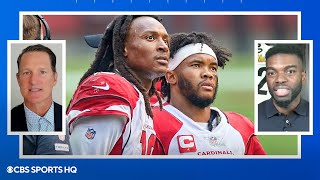 Expectations for Kyler Murray in 2021 | Cardinals Offseason Preview | CBS Sports HQ