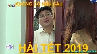HÀI TẾT 2019 VTV - CÔNG TY HẬU HƯU - HÀI XUÂN KỶ DẬU QUANG TÈO FT CHÍ TRUNG P4