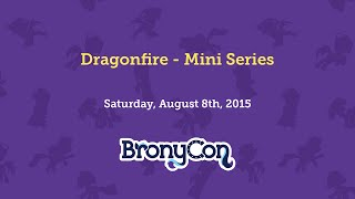 Dragonfire Mini Series