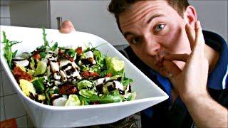 Die beste Diät Mahlzeit zum Abnehmen - wenig Kalorien, viel Eiweiß