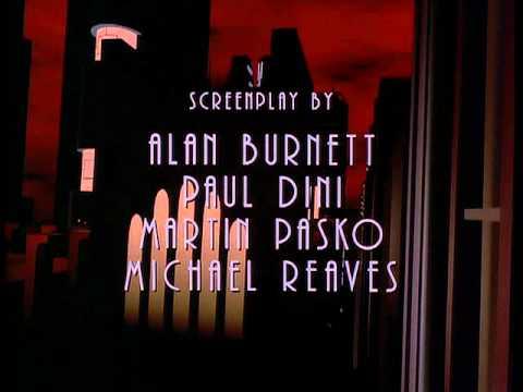 Download Batman: Mask of the Phantasm Theme / Intro / Titles HD (Shirley Walker / Danny Elfman Soundtrack)