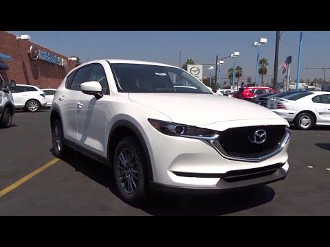 Culver City Mazda >> 2017 Mazda CX-5 Los Angeles, Cerritos, Van Nuys, Santa Clarita, Culver City, CA 70654 - YouTube