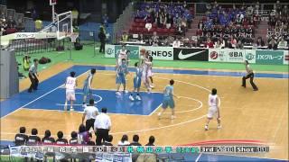 「東日本大震災」被災地復興支援 JX-ENEOS ウインターカップ2011 平成23...