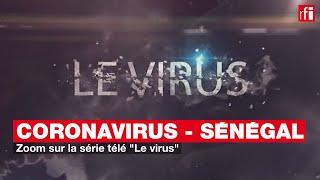 Sénégal : zoom sur la série télé