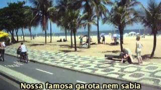 Carta ao Tom 74 - Legendas - Subtitles