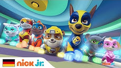 PAW Patrol Mighty Pups: Die Super-Hunde 🐾 Sneak Peek | Nick Jr. auf Deutsch