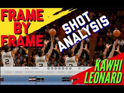 kawhi-leonard-frame-by-frame-basketball-shot-analysis-|-allnet-shooter