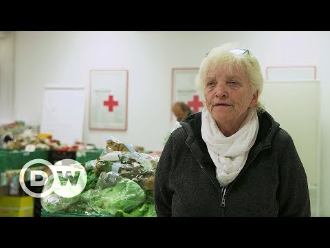 German food banks under pressure | DW Documentary