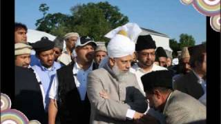 Everlasting Memories of Jalsa Salana USA 2008 part 5