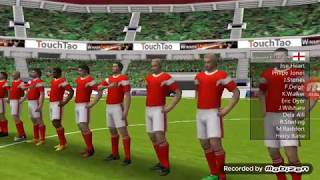 Футбол лига мире ЧМ 2018 1 4 финала Россия Англия 2 0