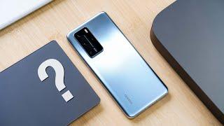 The Future of Huawei Smartphones...