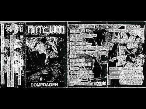 Nasum - Distortion & Disinformation mp3