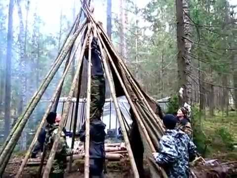 Россия создает партизанские отряды