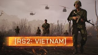 ► FIRST LOOK! - Rising Storm 2: Vietnam