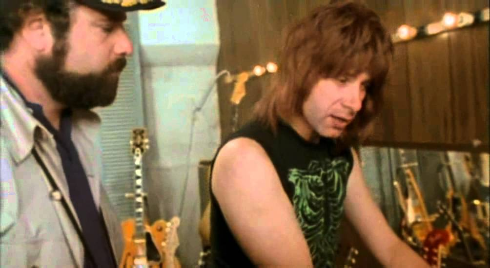 Rob Reiner on Spinal Tap & Opinions on Morrissey