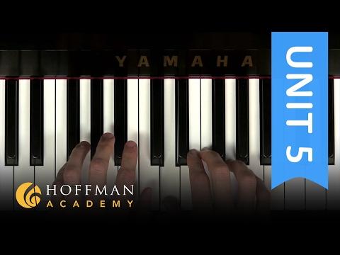 La Cinquantaine: Primo - Piano Lesson 100 - Hoffman Academy
