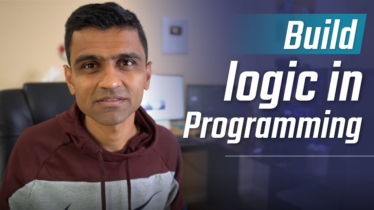 How to Build Logic in Programming | Tips to Improving Logic Building in Programming