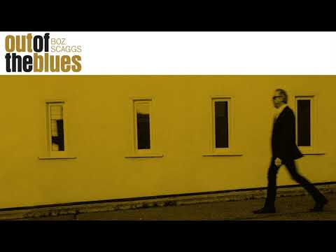 Boz Scaggs - The Feeling Is Gone (Audio)