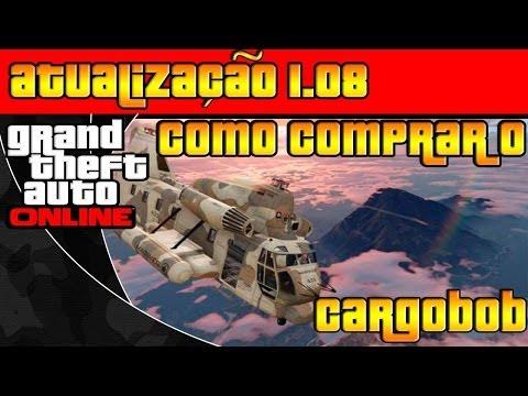Title: GTA V Online Glitches - Como COMPRAR O TANQUE RHINO em qualquer ...