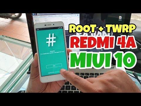 tutorial-root-xiaomi-redmi-4a-miui-10-dan-instal-twrp