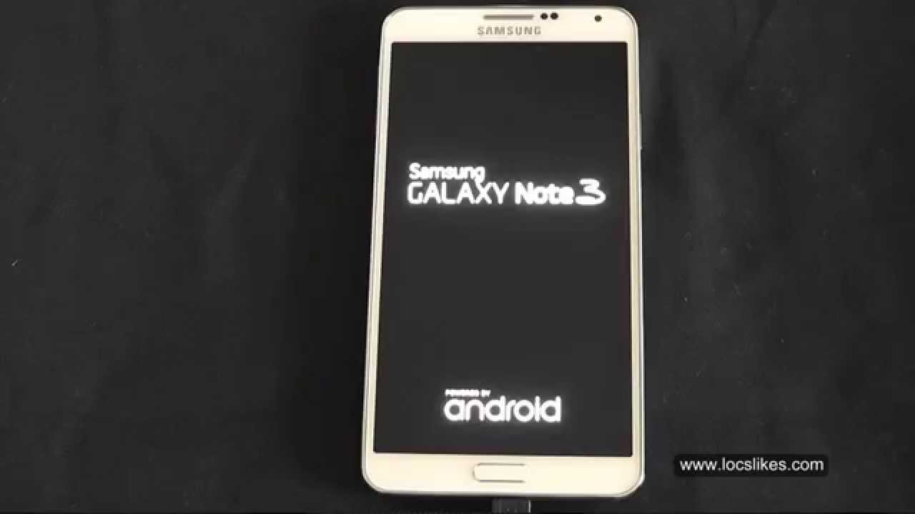 how to connect galaxy note 3 to tv