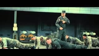 """Не косите от армии кадр из фильма """"Грань будущего"""" 2014"""