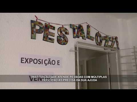 Projeto Encontro Pestalozi