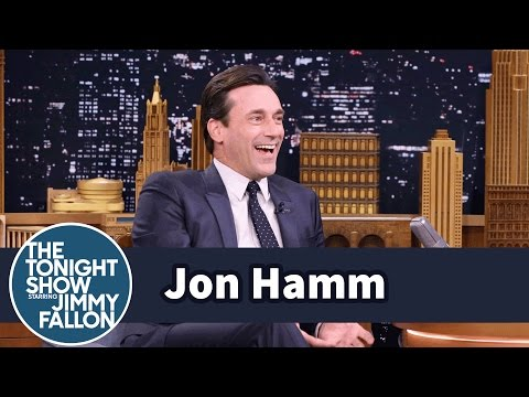 Jon Hamm Is John Mulaney