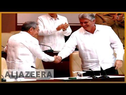 🇨🇺 Cuba vote opens final chapter of Castro era | Al Jazeera English