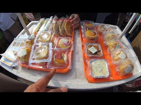 Indonesia Palembang Street Food 3681 My Bakery KI Kambang Iwak YDXJ0827