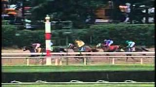 Rags to Riches - 2007 Belmont Stakes