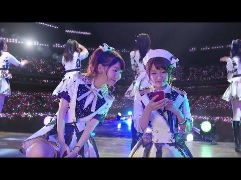 AKB48とも話せる時代に? 新世代トークアプリ「755」CM