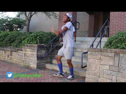 Chance The Rapper - No Problem ft. Lil Wayne & 2 Chainz (Official Dance Video)